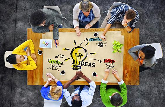 Kurum İçi Girişimci Geliştirme Programı