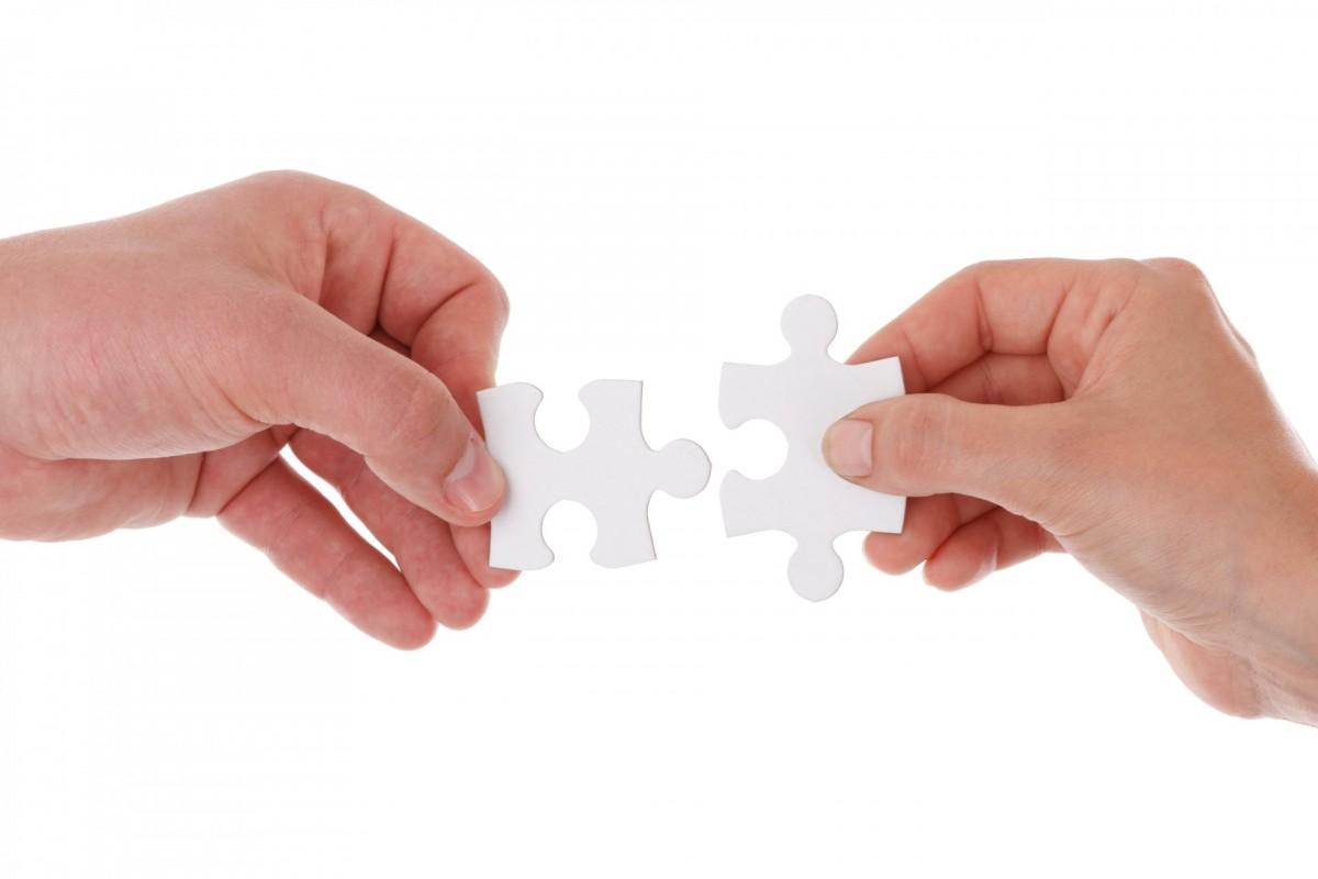 Güçleri Birleştirerek Yeni Projeler Geliştirilmesi