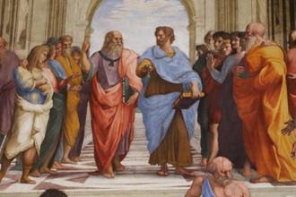 Değişim Mimarı-Sokrates-Platon-Felsefe Yap